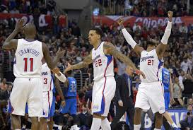 Los Angeles Clippers Squeak Past Dallas Mavericks 99-93, More NBA ... Matt Barnes On Flipboard Jj Redick Blake Griffin Chris Paul Deandre Getting Acclimated To Warriors Sfgate Nba Clippers Dc Pi Cq Parents Photo Nba Trade Deadline Best Landing Spots Hardwood And Shaking Off Haters Fisher Incident With Play Blames Management Not Kobe Bryant For Lakers Struggles Doc Rivers Never Wanted Me Clips Nation Drove 95 Miles Beat The St Out Of Derek Golden State Sign Veteran F Upicom Why He Isnt A Laker Mike Brown Silver Screen