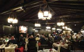 El Tovar Dining Room Reservation by The Grand Canyon With Kids Our Guide Familiesgo
