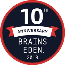 Save The Date: 10th Anniversary Of Brains Eden – The UK's Largest ...
