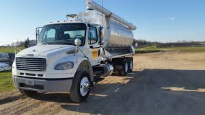 100 Feed Truck Who Benefits From Our