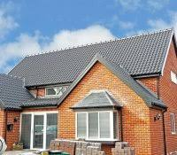 roof style panne s slate clay tile colors imerys