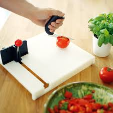 cuisine preparation etac fix one handed meal preparation board
