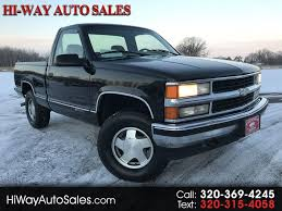 100 Chevy Trucks For Sale In Indiana 1998 Chevrolet Silverado 1500 For Nationwide Autotrader