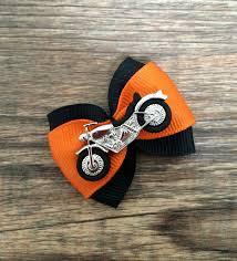 Harley Davidson Bath Decor by Motorcycle Hair Bow Harley Davidson Hair Bow Motorcycle Baby