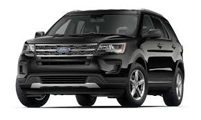 100 Truck Suv Ford SUV Or Roush Ford