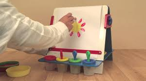 Alex Toys Artist Studio Magnetic by Alex Toys My Table Top Art Easel 22wn Youtube