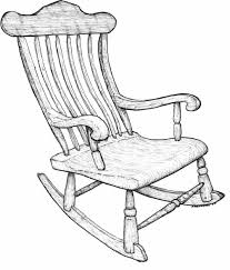Chair Line Drawing At GetDrawings.com | Free For Personal ... Rocking Chair By Adigit Sketch At Patingvalleycom Explore Clipart Denture Walker Old Tvold Age Set Collection Pvc Pipe 13 Steps With Pictures Shop Monet Black And White Rocking Chair Walker Old Tvold Age Set Bradley Slat Patio Vector Clip Art Of A Catamart Isolated On White Background A Comfortable Illustration Silhouettes Of Home And Stock Image
