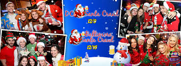 Clarendon Halloween Bar Crawl by Project Dc Events Event Planner Arlington Virginia Facebook