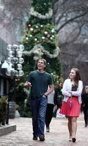Christmas Tree Shop Foxboro Ma by Christmas In Boston Or Dallas The Boston Globe
