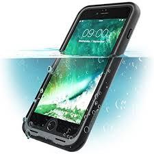 Amazon iPhone 7 Plus Case i Blason Waterproof Full body