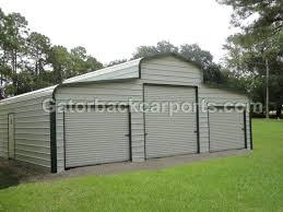The Shed Edom Tx by Gatorback Carports U2013 Carports Texas Tx Metal Buildings Garages Rv