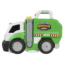Real Workin Buddies Garbage Truck.Kjp Real Workin' Buddies Mr Dusty ... Stinky The Garbage Truck From Mattel Youtube Cheap Side Loader Find Amazoncom Matchbox Real Talking Mini Toys Stinky The Garbage Truck In Blyth Northumberland Gumtree Dxt65 Vehicle Vip Outlet Toy Trucks Unboxing Matchboxs Interactive Toyages 3 New In Box Eats Surprise Cars And Disney 2009 Ebay Buy Big Rig Buddies By Lego Juniors Shop For