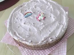 preiselbeer sahne torte