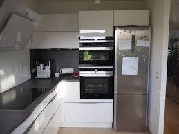 kleine offene küche in u form küchenplanung einer küche
