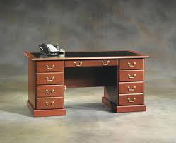 Sauder Palladia Executive Desk Assembly Instructions by Sauder Executive Desk Heritage Hill Computer Desk With Hutch