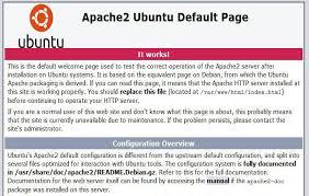 Install Lamp Ubuntu 1404 Tasksel by How To Install Lamp Stack On Ubuntu Server Xmodulo