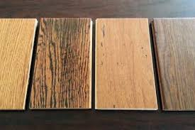 The Importance Of Hardwood And Laminate Flooring Samples