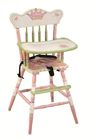 100 Frog High Chair Princess And Hand Painted MonsterMarketplacecom