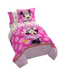 Minnie Mouse Bedding Set Twin by Twin U0026 Full Size Bedding Sets Babies