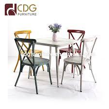 aluminium theme restaurant esszimmer stahl tisch möbel vintage new design rustikale luxus stahl cafe tisch nicht holz buy thema restaurant