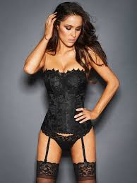 hollywood dream sweetheart corset frederick u0027s of hollywood