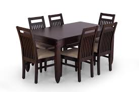dining table set cheap in india chairs for ghana with bench seats
