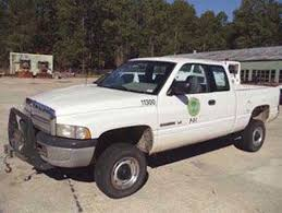 100 Commercial Truck Auction Forestry Commission Puts Vehicle Up For Auction