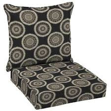 Hampton Bay Sanopelo Patio Furniture Replacement Cushions by Hampton Bay Outdoor Cushions Patio Furniture The Home Depot