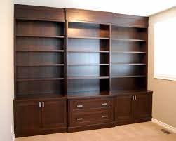 Wall Units Traditional Home fice fice Wall Cabinets High