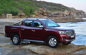Top 10 Cheapest Utes On Sale In Australia In 2017-2018   Top10Cars What Ever Happened To The Affordable Pickup Truck Feature Car 1960s Ford Trucks Awesome The Most Classic Cars New 7 Best And Restore 2018 Vehicle Dependability Study Dependable Jd Power Toprated For Edmunds Fuel Efficient Top 10 Gas Mileage Of 2012 Gm Dodge Trucks Will Stick With Steel Duluth News Tribune Cheapest 2017 Reviews Consumer Reports Expensive In World Truckin Every Fullsize Ranked From Worst