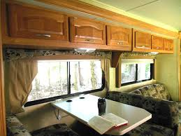 Part 1 Before After An RV Transformed