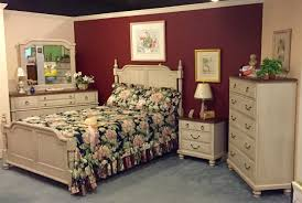 Vaughan Bassett Triple Dresser by New Bedroom Furniture From Vaughan Bassett Crockin U0027s Furniture