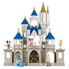Disney Bath Sets Uk by Cinderella Castle Play Set Walt Disney World Shopdisney