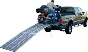100 Motorcycle Ramps For Pickup Trucks Rage Powersport Original Big Boy MF12038 Free