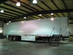 100 Custom Travel Trailers For Sale Semi Trailer Conversions RV
