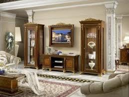 tv schrank für klassische wohnzimmer im klassischen stil