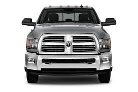2013 Ram 3500 Reviews And Rating | MotorTrend