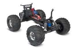 100 Bigfoot Monster Trucks Traxxas No 1 Ripit RC RC RC Financing