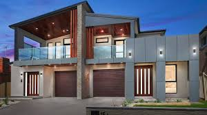 100 Modern Homes Melbourne Two Homes For The Price Of One Is Building A Duplex A Good