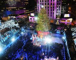 Rockefeller Christmas Tree Lighting 2017 by Rockefeller Christmas Tree Lighting Live Online Where To Watch