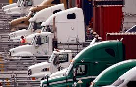 U.S. Trucker Shortage Driving Up Cargo Costs | The Star