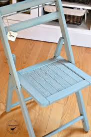 best 25 painted folding chairs ideas on pinterest metal folding