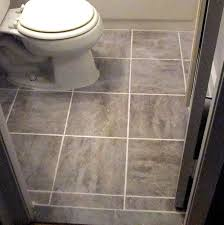 Trafficmaster Vinyl Tile Groutable by Our Bathroom Renovation U2013 The Book Of Jimmy