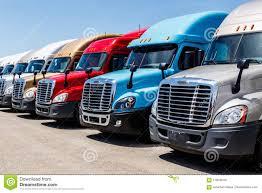 100 Used Freightliner Trucks Indianapolis Circa June 2018 Colorful Semi