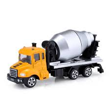100 Concrete Mixer Truck For Sale Detail Feedback Questions About Mini Cool Alloy
