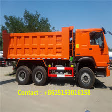 100 Small Dump Trucks For Sale Holland Tipper For Sale Volume Sand Tipper
