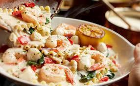 Olive Garden Shrimp Alfredo Home Design Ideas