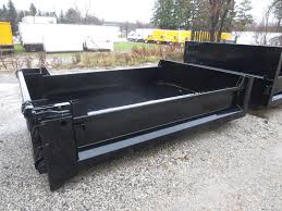 2014 Galion-Godwin 11 Ft Steel Landscape Dump Body Electric Hoist ...