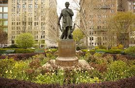 100 Keys To Gramercy Park PRIVATE KEY To GRAMERCY PARK The Keskinkaya Dartley Team