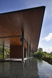 100 Wallflower Architects WaterCooled House Architecture Design Home Ideas
